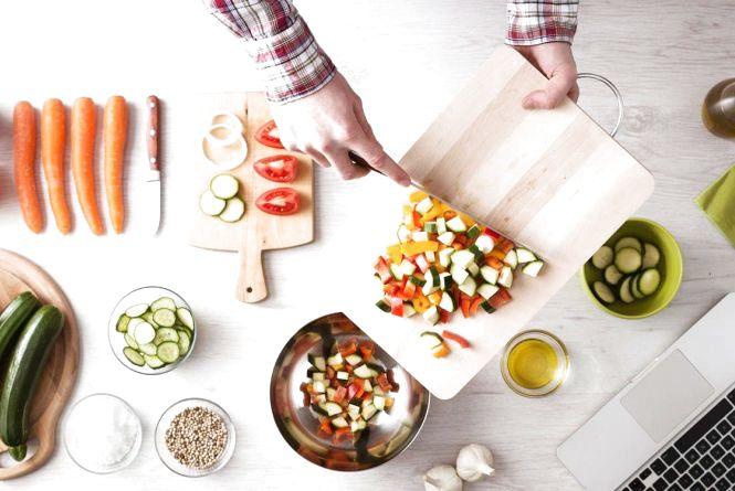 Великий піст: календар харчування на останній тиждень