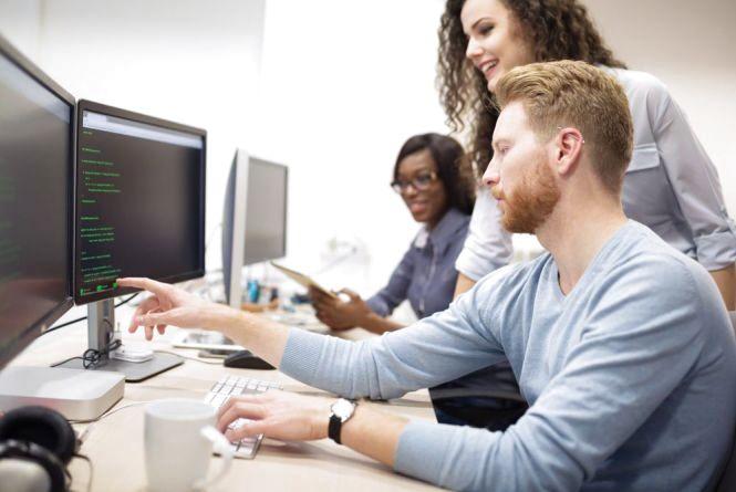 Автоматизований тестувальник - гарантована робота в ІТ (Новини компаній)
