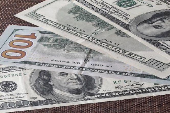 Долар здешевшав. Курс НБУ на 23 квітня