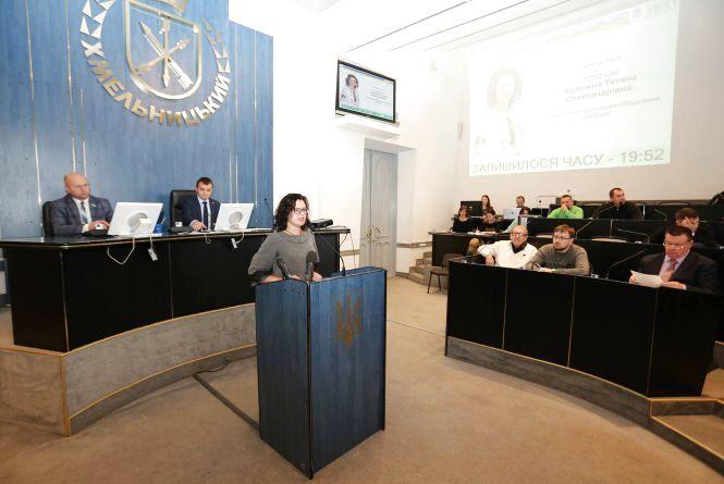 На чому їздять депутати Хмельницької міської ради (ІНФОГРАФІКА)
