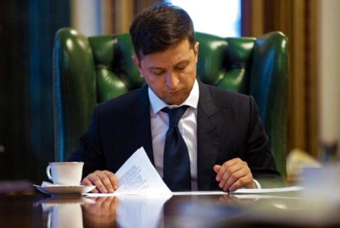 Кому з хмельничан Зеленський доручив реформувати український суд