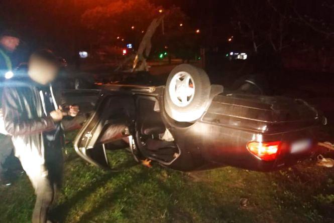 Хмельницька поліція за день оформила 10 п'яних водіїв