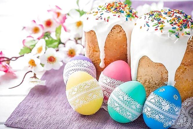 Що ви знаєте про Великдень? (ТЕСТ)