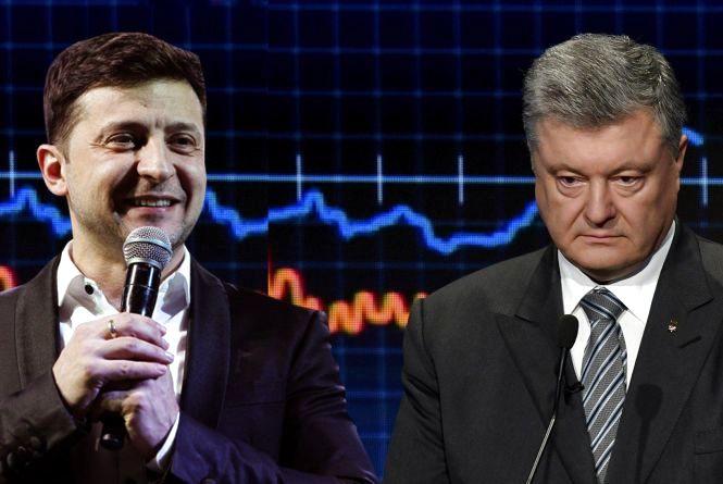 Зеленський переміг з рекордним відривом. ЦВК оголосила офіційні результати виборів