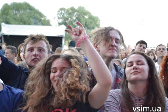 Кого почують хмельничани на фестивалі Rock&Buh 2019 (ВІДЕО)