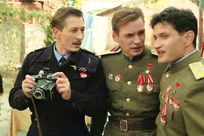 ТОП-5 українських фільмів про Другу світову війну, які варто побачити
