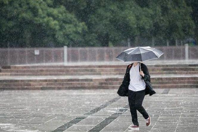 Якою буде погода у Хмельницькому на вихідні