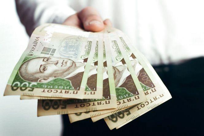 Підприємства Хмельниччини заборгували працівникам 9 мільйонів гривень (ІНФОГРАФІКА)