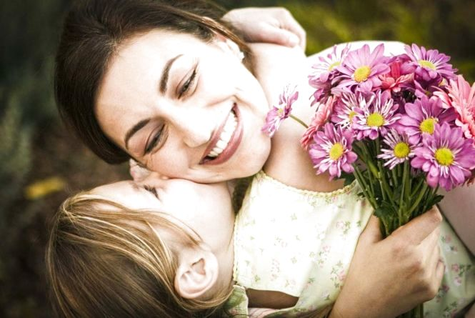 12 травня — День матері