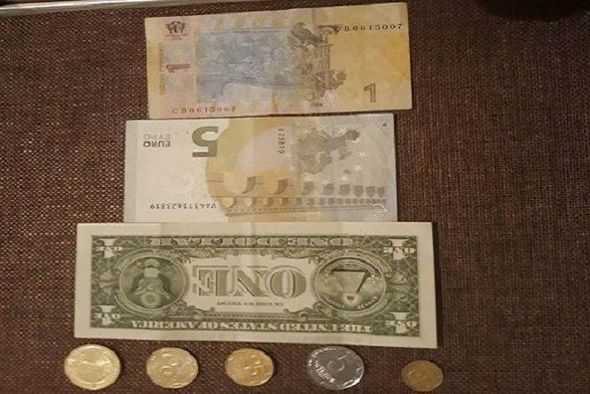 За скільки купують і продають валюту у Хмельницькому 12 травня