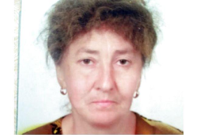 На Хмельниччині безвісти зникла 55-річна жінка