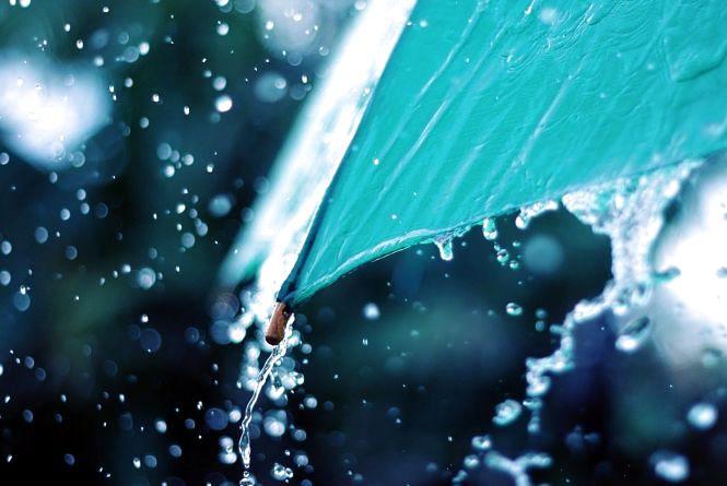 Дощі та грози:  прогноз погоди у Хмельницькому на тиждень