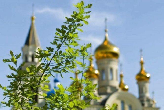 Трійця 2019: коли святкують в Україні та чи буде вихідний