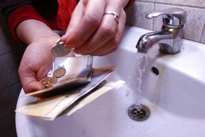 Нові тарифи у Хмельницькому: може зрости ціна на воду