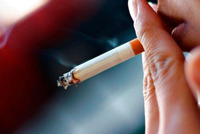 На Хмельниччині підрахували, скільки мешканці витрачають на цигарки