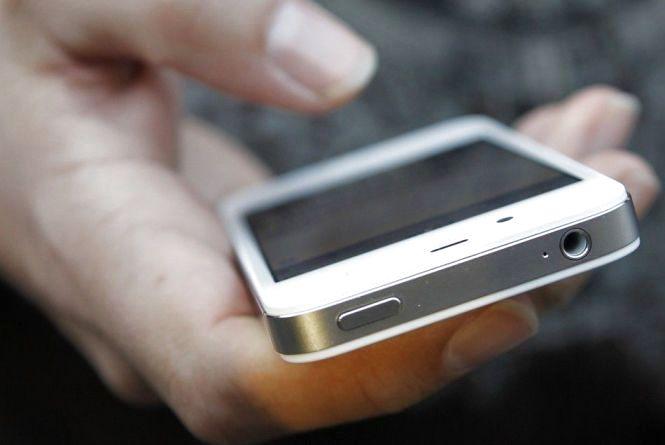 Шепетівський суд оштрафував крадія мобільника