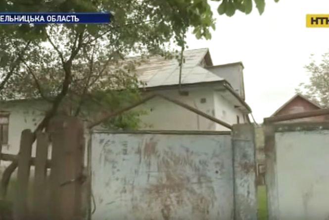 На Хмельниччині зґвалтували 58-річну жінку