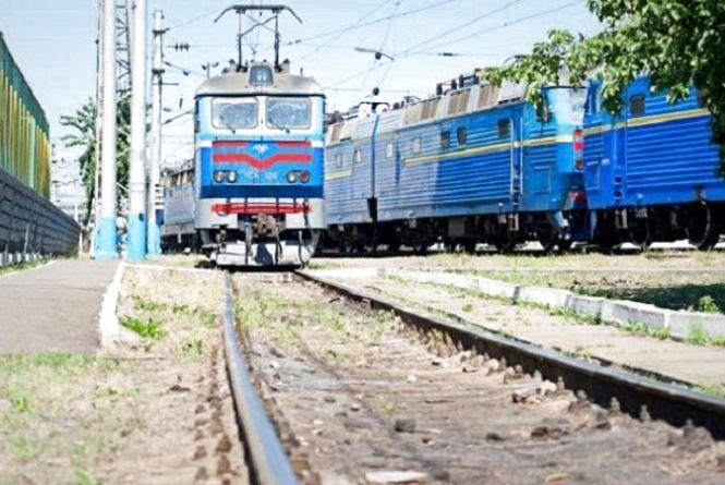 З Кам'янця-Подільського - на море: за скільки можна доїхати потягом
