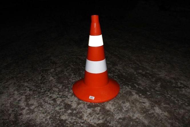 Двадцять ДТП та десяток п'яних водії оформили за день на дорогах Хмельниччини