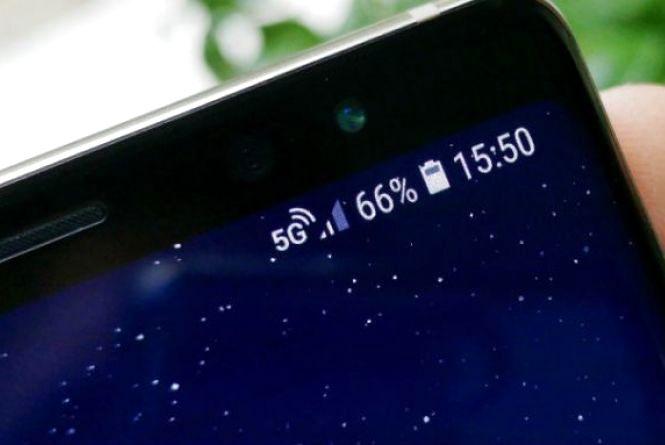 Вже наступного року в Україні запустять 5G. Президент підписав указ