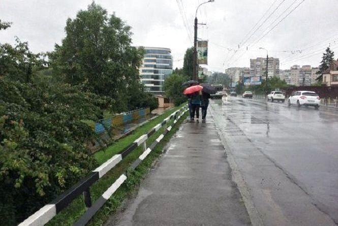 Вівторок підкине нову порцію дощів. Прогноз погоди у Хмельницькому на 21 травня