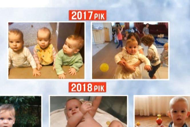 7 малюків від сурогатних матерів. Родину бізнесмена з Хмельницького підозрюють у торгівлі дітьми