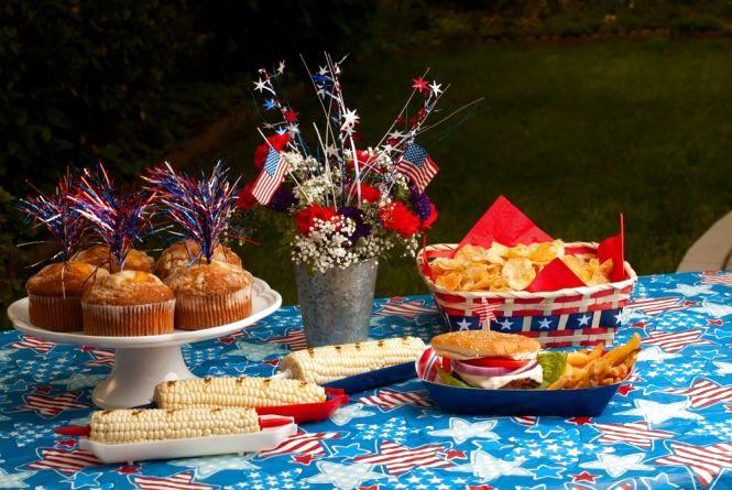 У Хмельницькому влаштують американський пікнік. Як та коли він відбудеться