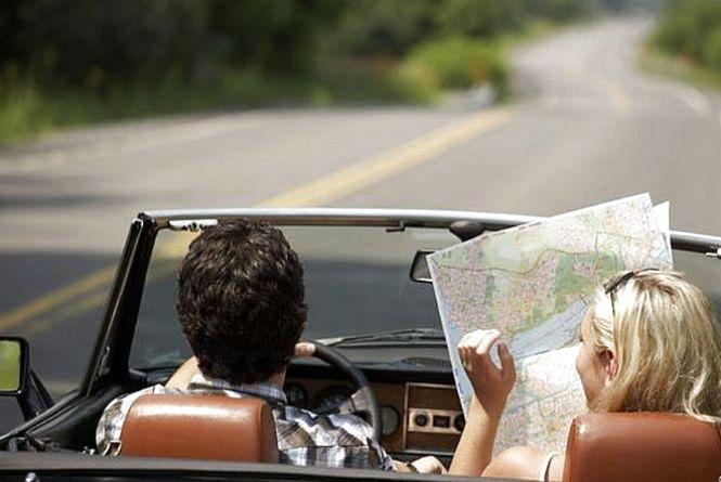 За кордон на власному автомобілі: поради хмельницьким мандрівникам