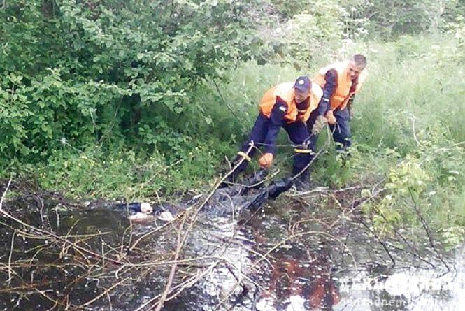 У річці знайшли труп мешканця Хмельниччини, якого розшукували кілька днів