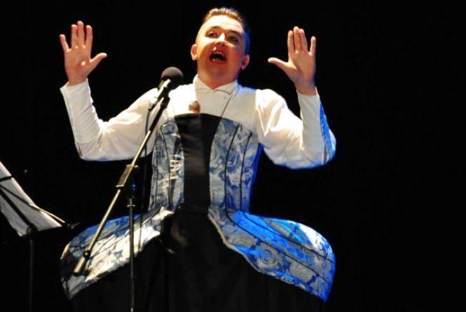 Актори з шести країн світу приїдуть у Хмельницький на фестиваль моновистав