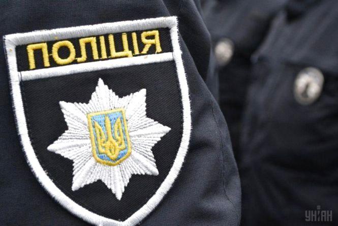 Мешканця Хмельниччини оштрафували за напад на патрульного