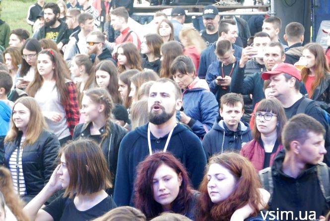 """""""Треба проводити фестиваль під вікнами у мера"""": чи змінять місце проведення фестів у Хмельницькому"""