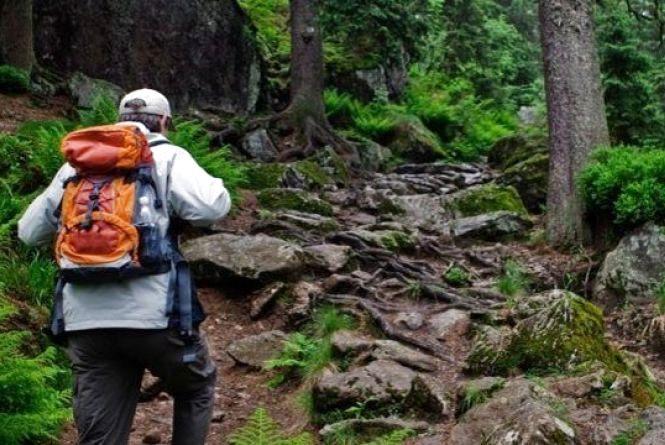 У Карпатах рятували двох туристів з Хмельницького