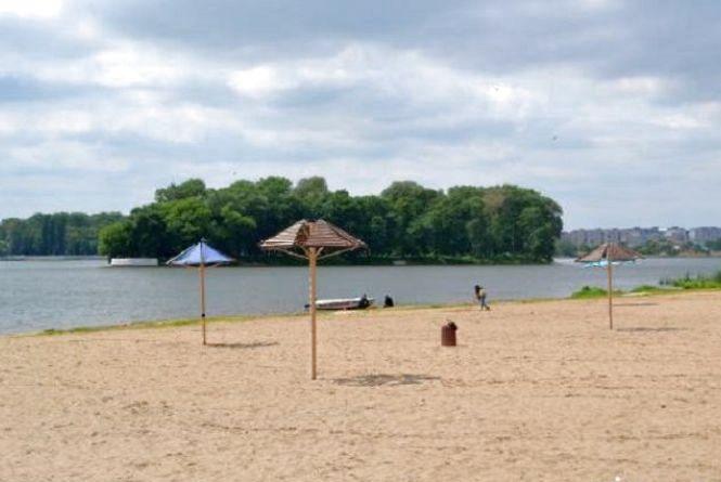 Літо близько. Прогноз погоди у Хмельницькому на 29 травня