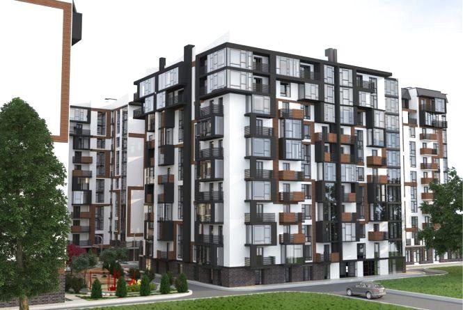 Будівельний скандал у Хмельницькому, який завершився казкою (Новини компаній)