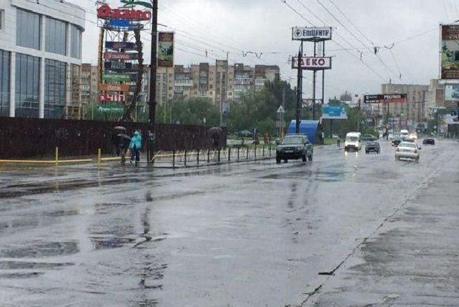 Україну накриє чергова хвиля похолодання: прогноз на 30 травня