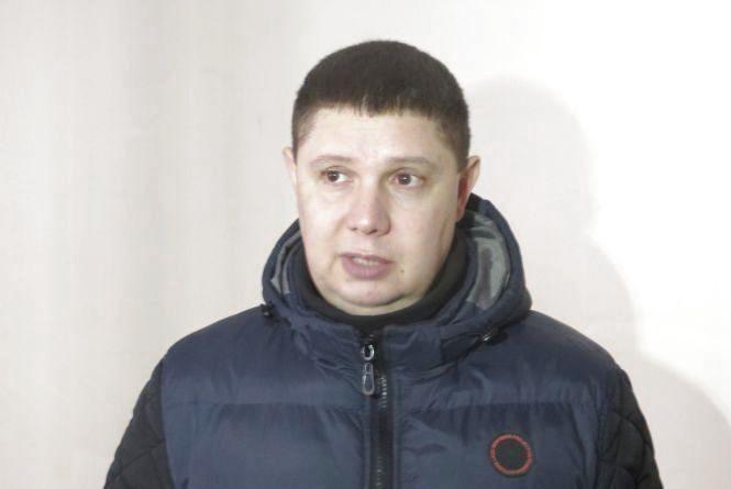Активіст Артур Сторожук хоче стати мером Хмельницького