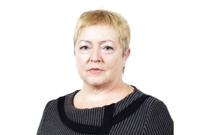 Померла лікар-педіатр з Хмельницького Валентина Зорян