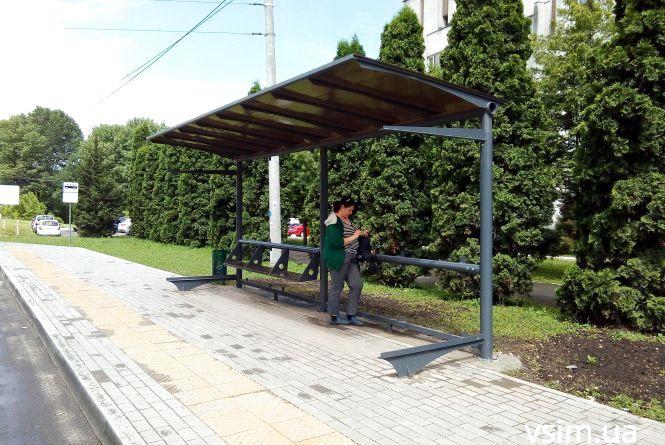 Де та коли у Хмельницькому встановлять нові зупинки