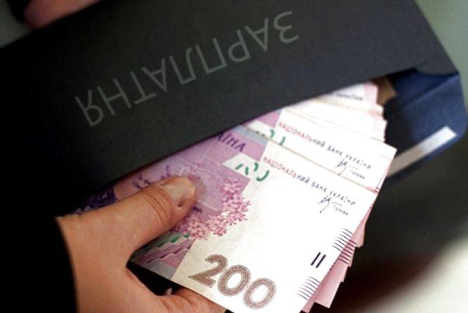 На Хмельниччині директора  підприємства оштрафували за невчасно виплачену зарплату