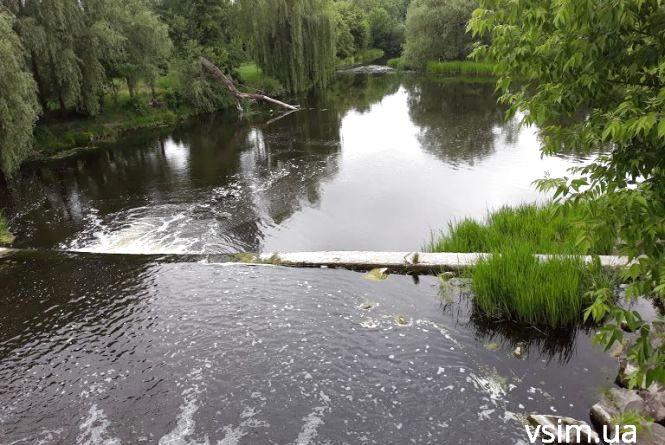 На Хмельниччині очікують значний підйом води у річках