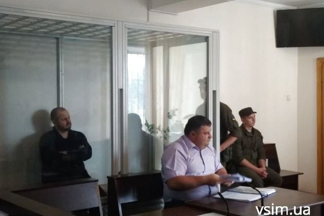 Резонансна ДТП з освітянами: Миколаїв не визнає вину і хоче додому