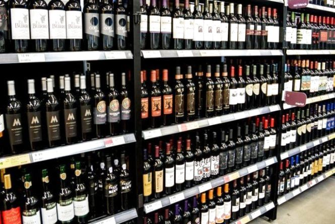 100 гривень за пляшку горілки. Кабмін пропонує підвищити ціни на алкоголь