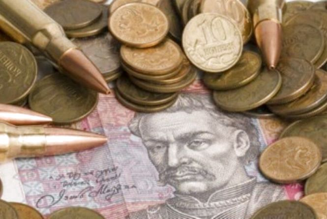 """Цього року хмельничани """"пожертвували"""" на армію понад 169 мільйонів гривень"""