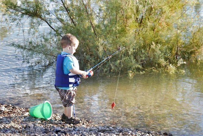 Відсьогодні на водоймах Хмельниччини стартує сезон риболовлі