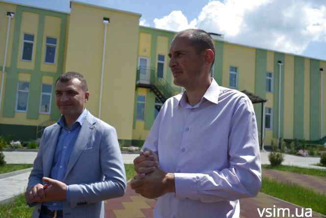 Команда Симчишина обрала кандидата в депутати до парламенту. Хто це