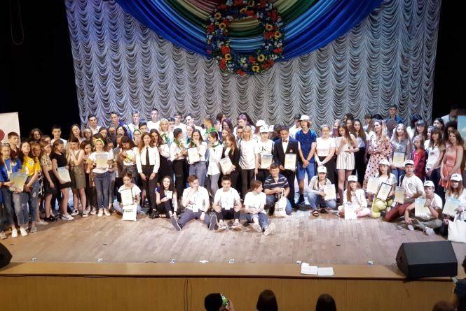 """""""Торнадо"""" з колегіуму представить Хмельницький на конкурсі в столиці"""