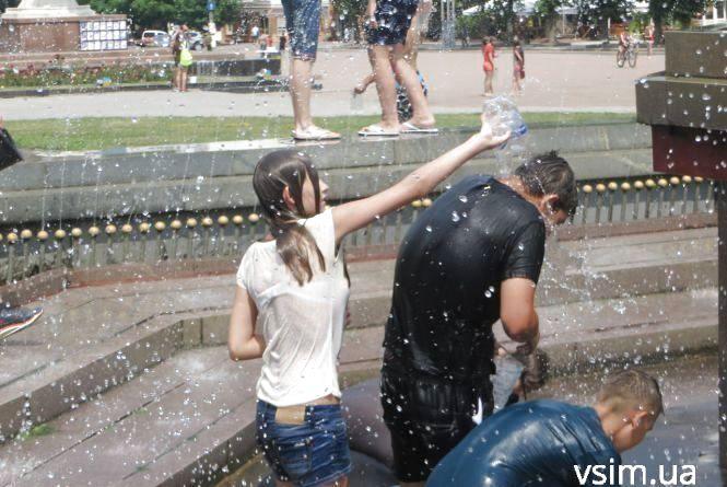 Спека до +32 і можливий дощ: прогноз погоди у Хмельницькому на 12 червня