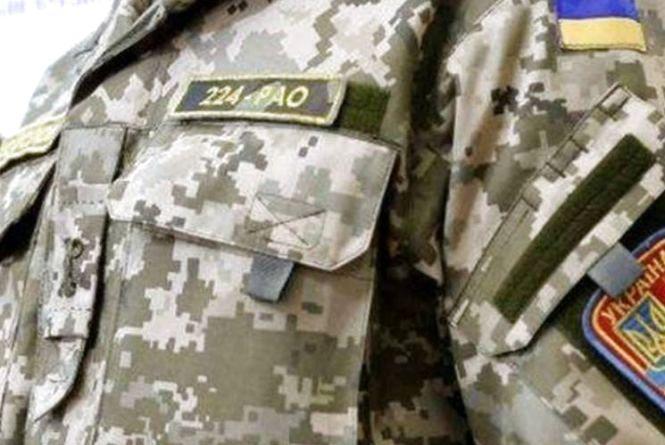 Військовий із Хмельниччини загримів у дисбат за торгівлю наркотиками