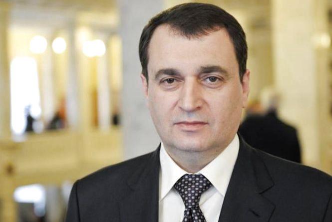 З'явився ще один офіційний кандидат в нардепи від Хмельниччини. Він - екс-регіонал